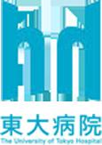 ロゴマーク:東京大学